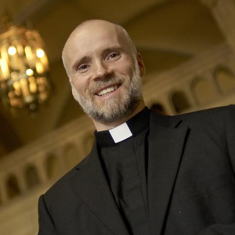 Rev. John Linden Diocesan Director of Vocations