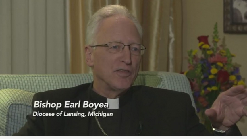 bishop boyea