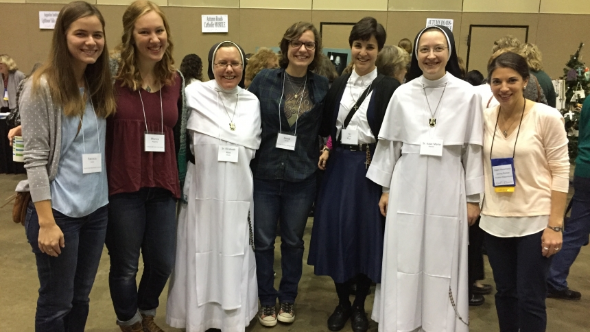 Dominican Sisters & Women
