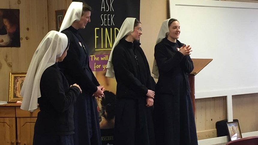 Religious Sisters of Mercy of Alma