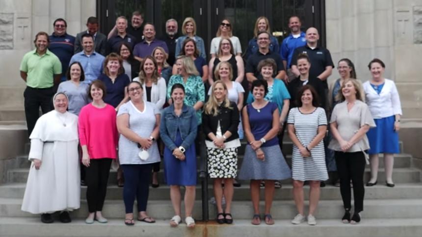 School Principals Meeting August 5, 2021