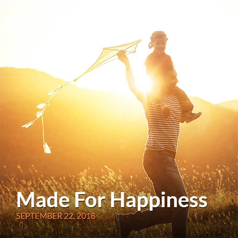 Made for Happiness | Diocese of Lansing