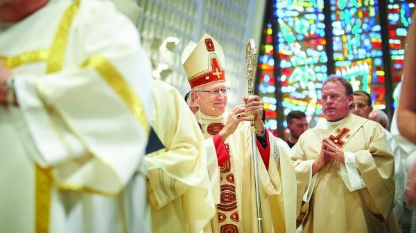 Lansing archdiocese